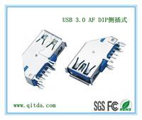 USB 3.0 AF DIF 侧插式